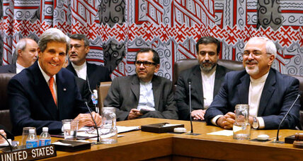 Iran nuclear talks set to start: fresh optimism tempered by rising pressure