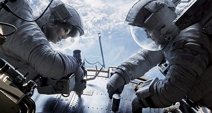 'Gravity' goes galactic with effects