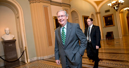 Senate close to deal on budget impasse, but will House pass it? (+video)