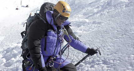 'The Summit' should more fully explore what drives mountain climbers
