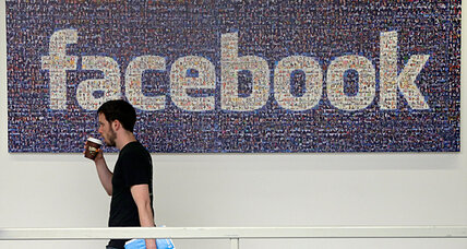 Does the NSA know who 'friended' you on social media? (+video)