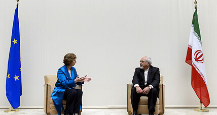 Iran nuclear talks: No news may be good news on Day 1