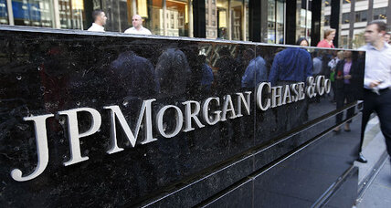 JPMorgan to admit wrongdoing in London Whale debacle