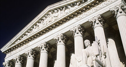Supreme Court to review permitting aspect of greenhouse-gas rules