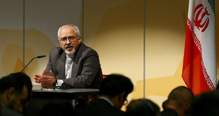 Iran talks: Serious and substantive, but without breakthrough