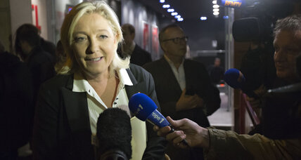 Xenophobes of the world, unite? French, Dutch far-right weigh alliance