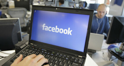 Facebook pulls back privacy curtain on teen posts