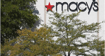 Macy's Black Friday ad: great deals, but no doorbusters