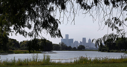 Detroit's bankruptcy woes: five key things to know