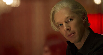 'The Fifth Estate': Does it get Assange and WikiLeaks right?
