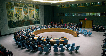 Saudis reject Security Council seat: what led to the shocking snub