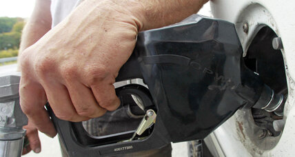 Gas prices: Will they fall to $3 a gallon?