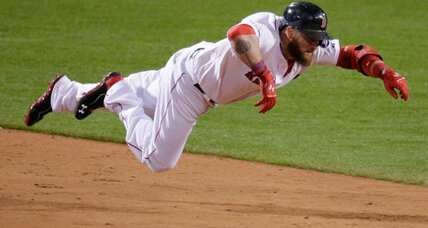 World Series 2013: why Red Sox run is a revolution (+video)