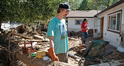 After the flood: Colorado making tough decisions about how to rebuild