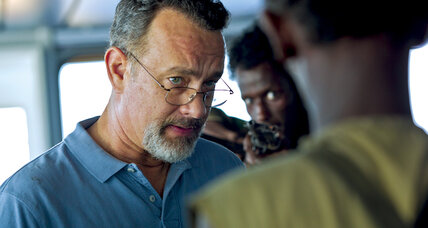 'Captain Phillips' is some of Tom Hanks' most powerful acting ever