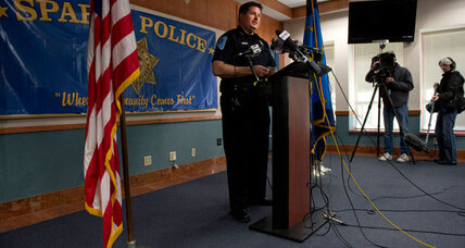 Nevada school shooting: Could parents face criminal charges? (+video)