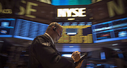 Stocks mixed as S&P 500 inches to new high