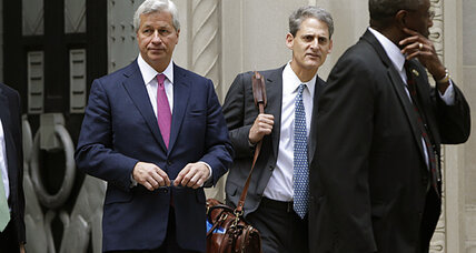 JPMorgan's record-breaking fine won't faze Jamie Dimon