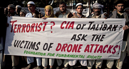 Amnesty report on Pakistan drone strikes contradicts US assurances of precision (+video)
