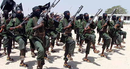 US terrorism fight in Africa: Does it promote instability there?