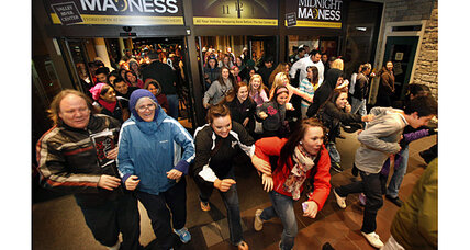 Black Friday 2013: 16 myths debunked (+video)