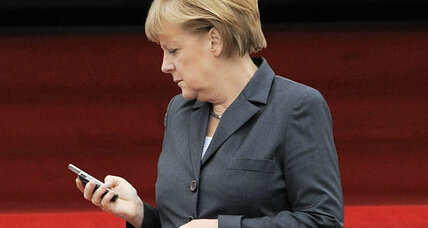 NSA surveillance: 'Grave breach of trust,' says Merkel