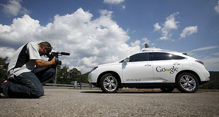 Will self-driving cars make us safer?