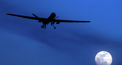 In Pakistan, who controls the narrative on drones?