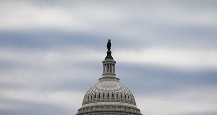 The government shutdown cost the US 120,000 jobs
