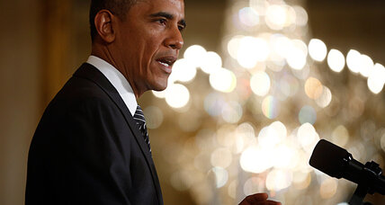 Three reasons Obama is pushing immigration bill again (+video)