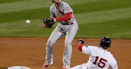 World Series: Is Game 2 must-win for the St. Louis Cardinals? Maybe.