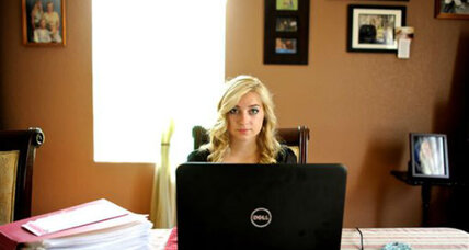 Cyberbullying poll: More victims of online abuse reach out to family