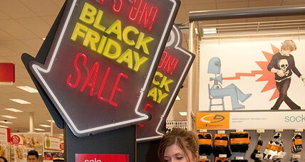 Why Kentucky is the Black Friday capitol of the US