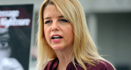 Pam Bondi, Fla. A.G. challenges medical marijuana push