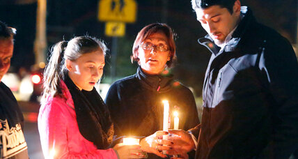 Why do kids kill? School murders in Sparks, Danvers revive questions