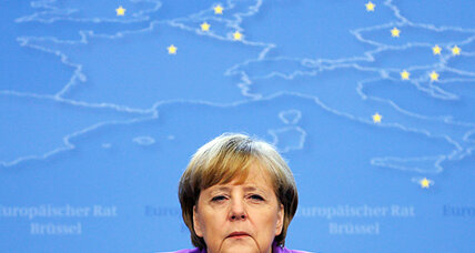 Germans wonder why it took Merkel so long to get angry over NSA spying
