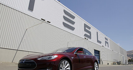 Telsa Motors hires another Apple superstar. What's it mean?