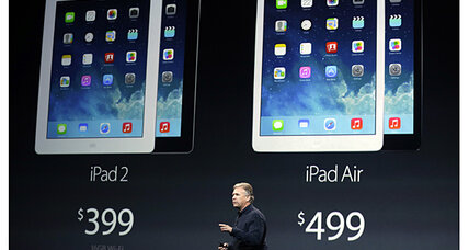 Apple iPad: When to get the best price