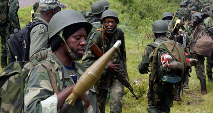 In Kampala: Congo and M23 agree on almost everything before talks collapse