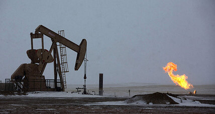 Why tight oil won't make US energy secure