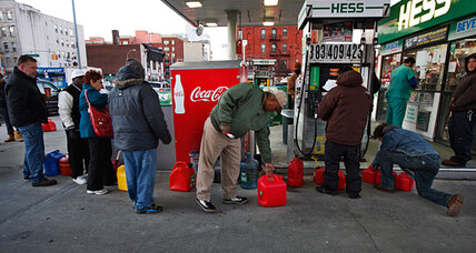 A superstorm Sandy legacy: Gas pumps that work when power is out