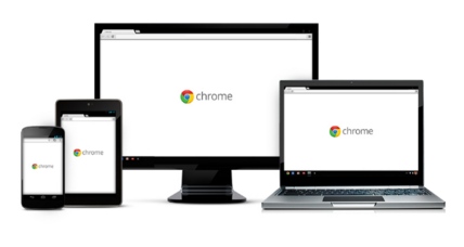 Chrome browser's parental controls could be a game-changer