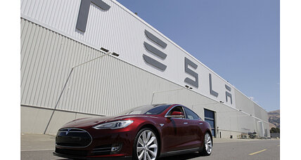 Tesla road trips from San Diego to Vancouver now possible