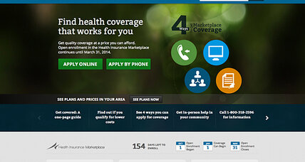 Obamacare fiasco: Was building HealthCare.gov really that hard? (+video)