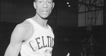 Bill Russell: 12 quotes about basketball