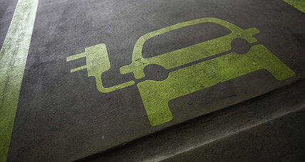 British Columbia to get Canada's first electric car fast-charging network