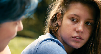 'Blue is the Warmest Color' is a remarkable but exasperating love story