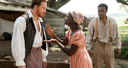 Memoir-based '12 Years a Slave' is getting major Oscar buzz
