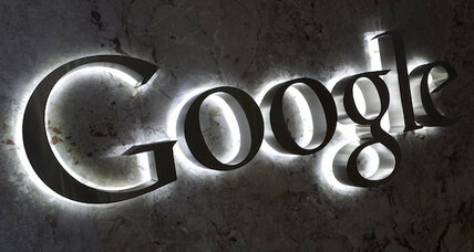 Google shares, buoyed by strong ad traffic, soar above $1,000