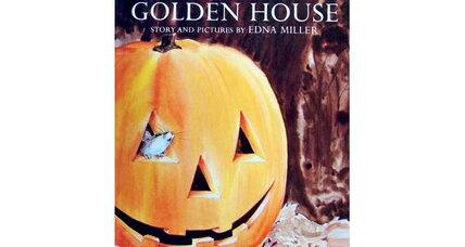 Reader recommendation: Mousekin's Golden House